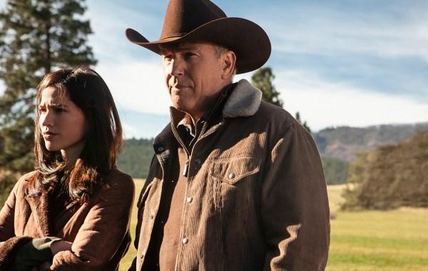 Paramount Network Renews 'Yellowstone' For Season 3 Ahead Of Second Season's Debut 8
