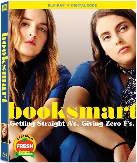 'Booksmart'; Olivia Wilde's Directorial Debut Arrives On Digital August 20 & On Blu-ray & DVD September 3, 2019 From Fox 3