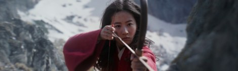 The First Trailer & Poster For Disney's Live-Action 'Mulan' Film Have Arrived 37