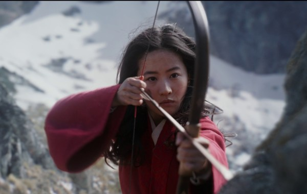 The First Trailer & Poster For Disney's Live-Action 'Mulan' Film Have Arrived 18