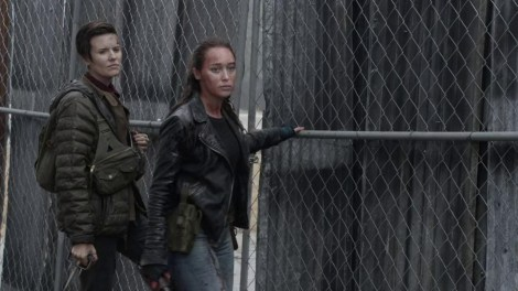 'Fear The Walking Dead' Renewed For Season 6 On AMC 1