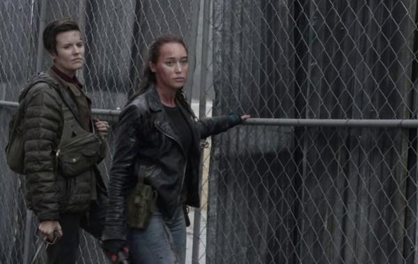 'Fear The Walking Dead' Renewed For Season 6 On AMC 17