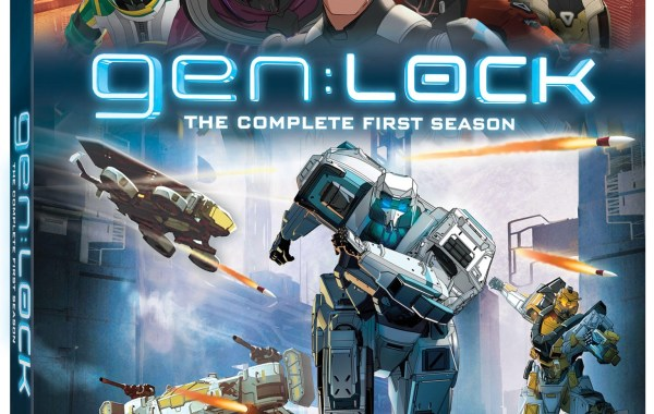 'gen:LOCK - The Complete First Season'; Arrives On Digital July 9 & On Blu-ray & DVD October 1, 2019 From Rooster Teeth & Warner Bros 44