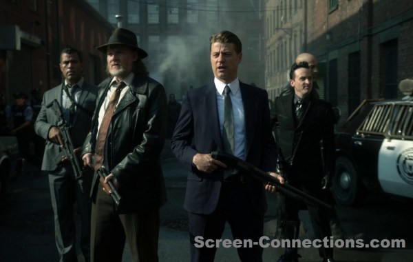 [Blu-Ray Review] 'Gotham: The Fifth And Final Season': Now Available On Blu-ray & DVD From DC & Warner Bros 28