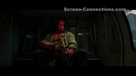 [Blu-Ray Review] 'Hellboy': Available On 4K Ultra HD, Blu-ray & DVD July 23, 2019 From Lionsgate 2