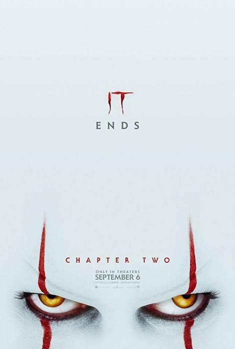 The Final Trailer For 'IT Chapter Two' Brings More Creepy Fun & Terror 2