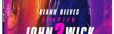 'John Wick: Chapter 3 - Parabellum'; Arrives On Digital August 23 & On 4K Ultra HD, Blu-ray & DVD September 10, 2019 From Lionsgate 2
