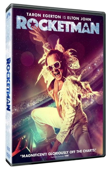 'Rocketman'; The Elton John Biopic Starring Taron Egerton Arrives On Digital August 6 & On 4K Ultra HD, Blu-ray & DVD August 27, 2019 From Paramount 8