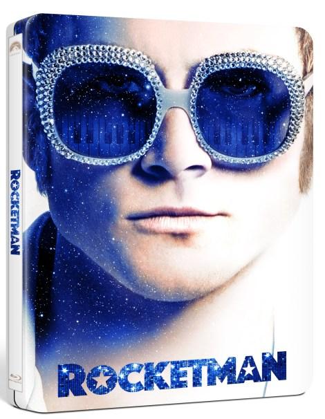 'Rocketman'; The Elton John Biopic Starring Taron Egerton Arrives On Digital August 6 & On 4K Ultra HD, Blu-ray & DVD August 27, 2019 From Paramount 4