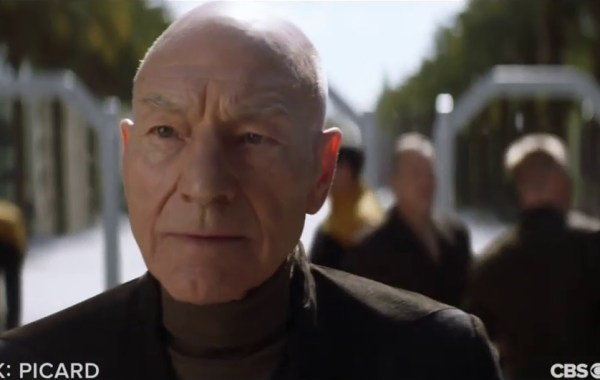 CBS All Access Renews 'Star Trek: Picard' For Season 2 Ahead Of Debut 10