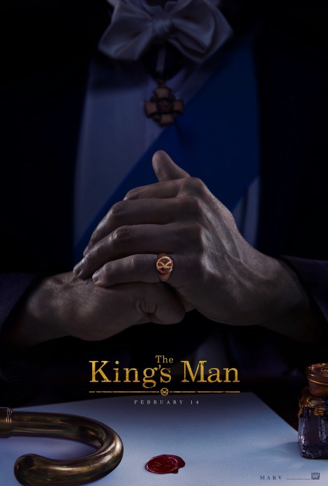 The First Trailer & Poster For The Kingsman Prequel 'The King's Man' Are Here! 2