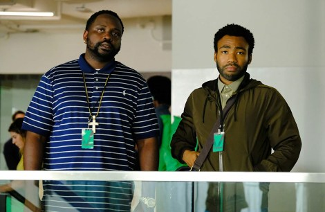'Atlanta' & 'Snowfall' Each Renewed For Season 4 On FX 1