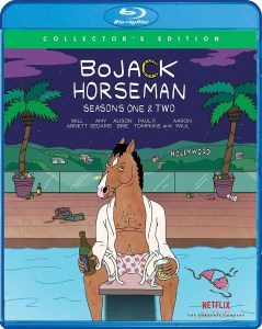 [Blu-Ray Review] Bojack Horseman: Seasons One & Two: Now Available On Collector's Edition Blu-ray & DVD From Shout! Factory 11