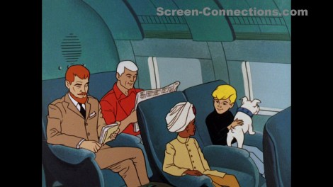 [Blu-Ray Review] Jonny Quest: The Complete Original Series: Now Available On Blu-ray From Warner Archive Collection 7
