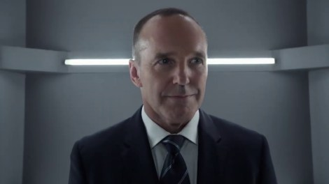 The D23 Trailer For The Seventh & Final Season Of Marvel's 'Agents Of S.H.I.E.L.D.' Is Here! 1