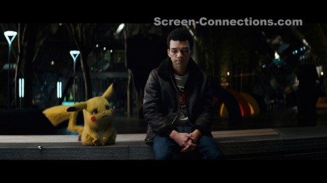 [Blu-Ray Review] Pokémon Detective Pikachu: Now Available On 4K Ultra HD, Blu-ray, DVD & Digital From Warner Bros 16