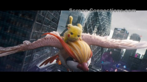 [Blu-Ray Review] Pokémon Detective Pikachu: Now Available On 4K Ultra HD, Blu-ray, DVD & Digital From Warner Bros 17