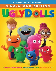 [Blu-Ray Review] UglyDolls: Now Available On Blu-ray, DVD & Digital From Universal 1