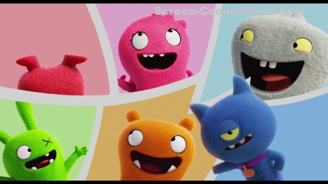 [Blu-Ray Review] UglyDolls: Now Available On Blu-ray, DVD & Digital From Universal 3