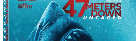47 Meters Down: Uncaged; Arrives On Digital October 29 & On Blu-ray & DVD November 12, 2019 From Lionsgate 14