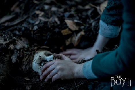 CARA/MPAA Film Ratings BULLETIN For 09/04/19; Official MPAA Ratings & Rating Reasons Announced For 'Brahms: The Boy II', 'Snatchers', 'Frankie' & More 1