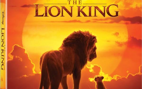 The Lion King; The Live-Action Film Directed By Jon Favreau Arrives On Digital October 11 & On 4K Ultra HD, Blu-ray & DVD October 22, 2019 From Disney 4