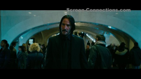 [Blu-Ray Review] John Wick: Chapter 3 - Parabellum: Now Available On 4K Ultra HD, Blu-ray, DVD & Digital From Lionsgate 3