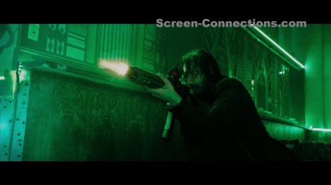 [Blu-Ray Review] John Wick: Chapter 3 - Parabellum: Now Available On 4K Ultra HD, Blu-ray, DVD & Digital From Lionsgate 7
