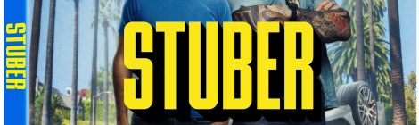 Stuber; The Comedy Arrives On Digital October 1 & On 4K Ultra HD, Blu-ray & DVD October 15, 2019 From Fox 2