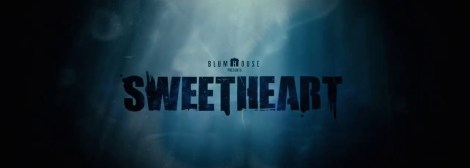 Trailer, Poster & Release Details Revealed For Blumhouse's Survival Thriller 'Sweetheart'; Available On Digital October 22, 2019 From Universal 1