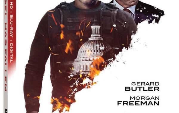 Angel Has Fallen; Arrives On Digital November 12 & On 4K Ultra HD, Blu-ray & DVD November 26, 2019 From Lionsgate 10