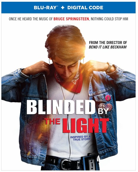 Blinded By The Light; Arrives On Digital October 22 & On Blu-ray & DVD November 19, 2019 From Warner Bros 2