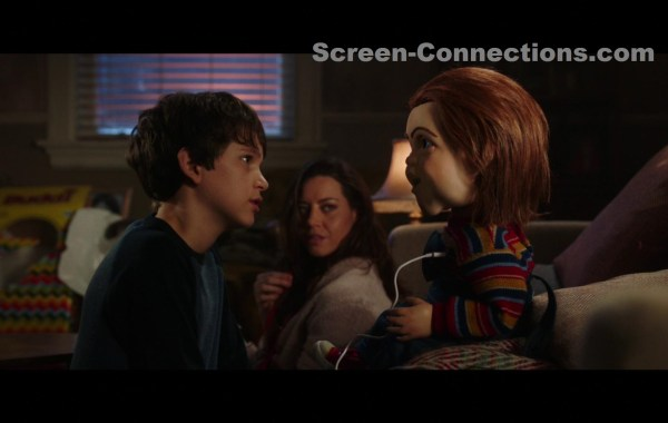 [Blu-Ray Review] Child's Play (2019): Now Available On Blu-ray, DVD & Digital From Orion & Fox 13