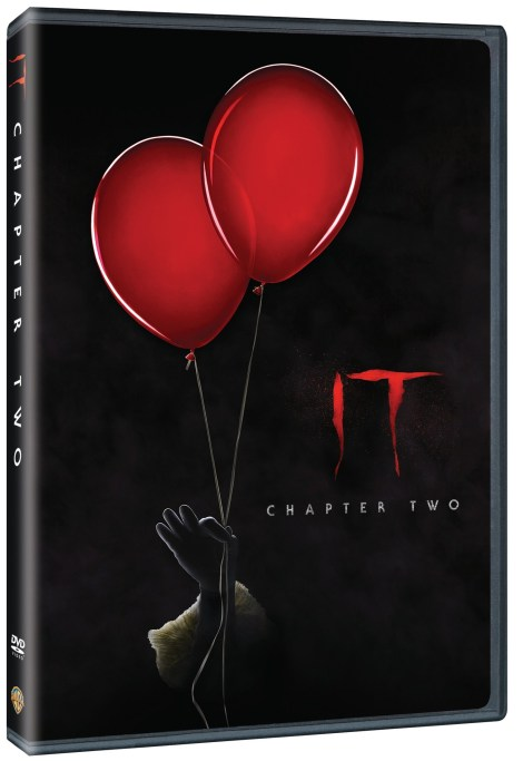 IT Chapter Two; Arrives On Digital November 19 & On 4K Ultra HD, Blu-ray & DVD December 10, 2019 From Warner Bros 6
