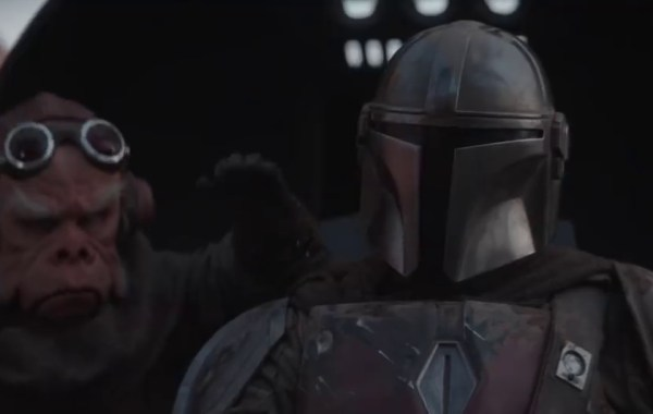 The Second Official Trailer For The Disney Plus Star Wars Series 'The Mandalorian' Is Here 1