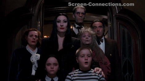 [Blu-Ray Review] The Addams Family & Addams Family Values - 2-Movie Collection: Now Available On Blu-ray & DVD From Paramount 4