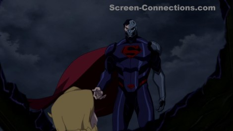 [Blu-Ray Review] 'The Death And Return Of Superman' The Complete Film Collection: Now Available On Limited Edition 4K Ultra HD & Blu-ray Gift-Set From DC & Warner Bros 8