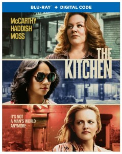 [Blu-Ray Review] The Kitchen: Now Available On Blu-ray, DVD & Digital From Warner Bros 1
