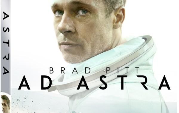 Ad Astra; Arrives On Digital December 3 & On 4K Ultra HD, Blu-ray & DVD December 17, 2019 From Fox 21