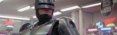 [Blu-Ray Review] RoboCop (Limited Edition): Now Available On Blu-ray From Arrow Video 24