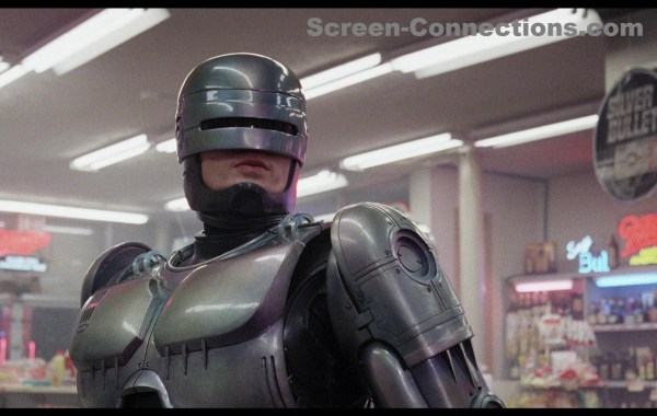 [Blu-Ray Review] RoboCop (Limited Edition): Now Available On Blu-ray From Arrow Video 2