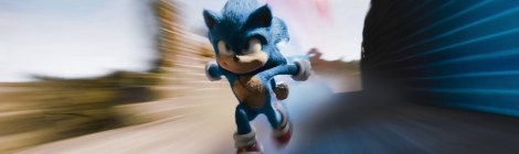 Meet Your New & Improved Sonic In The New Trailer & Poster For The 'Sonic The Hedgehog' Movie 3