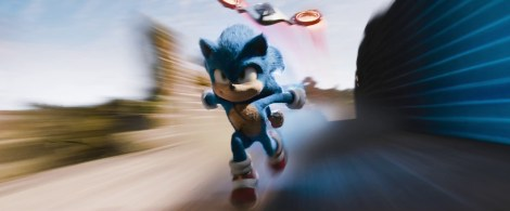 Meet Your New & Improved Sonic In The New Trailer & Poster For The 'Sonic The Hedgehog' Movie 1