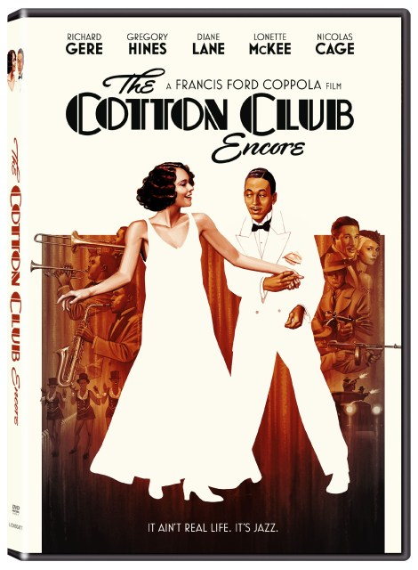 Francis Ford Coppola's 'The Cotton Club Encore' 35th Anniversary Edition; Arrives On Blu-ray, DVD & Digital December 10, 2019 From Lionsgate 5