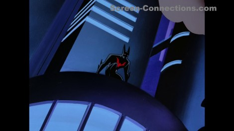 [Blu-Ray Review] Batman Beyond: The Complete Series - Deluxe Limited Edition: Now Available On Blu-ray From DC & Warner Bros 2