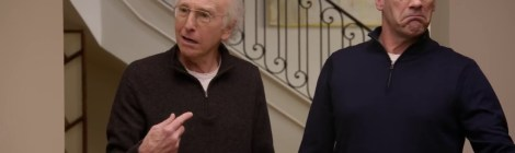 Larry David Is Back Ruffling Feathers In The Full 'Curb Your Enthusiasm' Season 10 Trailer 17