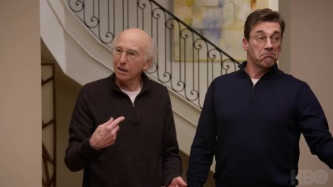 Larry David Is Back Ruffling Feathers In The Full 'Curb Your Enthusiasm' Season 10 Trailer 1