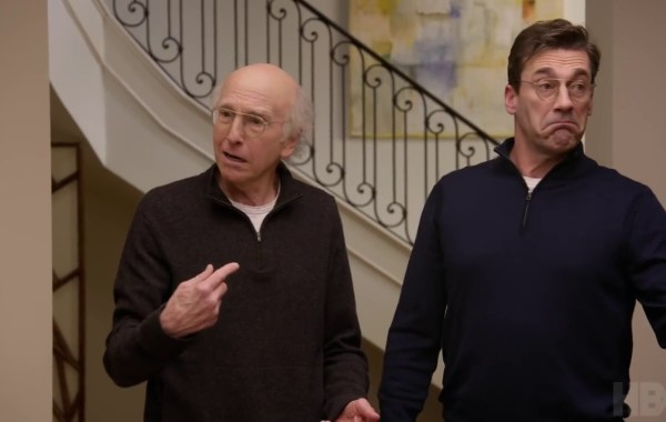 Larry David Is Back Ruffling Feathers In The Full 'Curb Your Enthusiasm' Season 10 Trailer 13