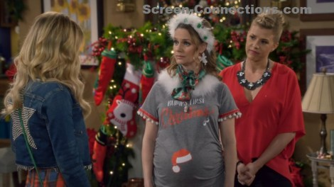 [DVD Review] Fuller House: The Complete Fourth Season; Now Available On DVD & Digital From Warner Bros 3