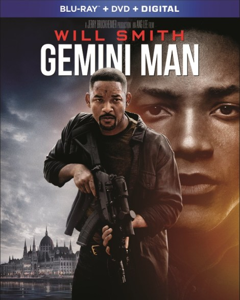 Gemini Man; Arrives On Digital December 23 & On 4K Ultra HD, Blu-ray & DVD January 14, 2020 From Paramount 4